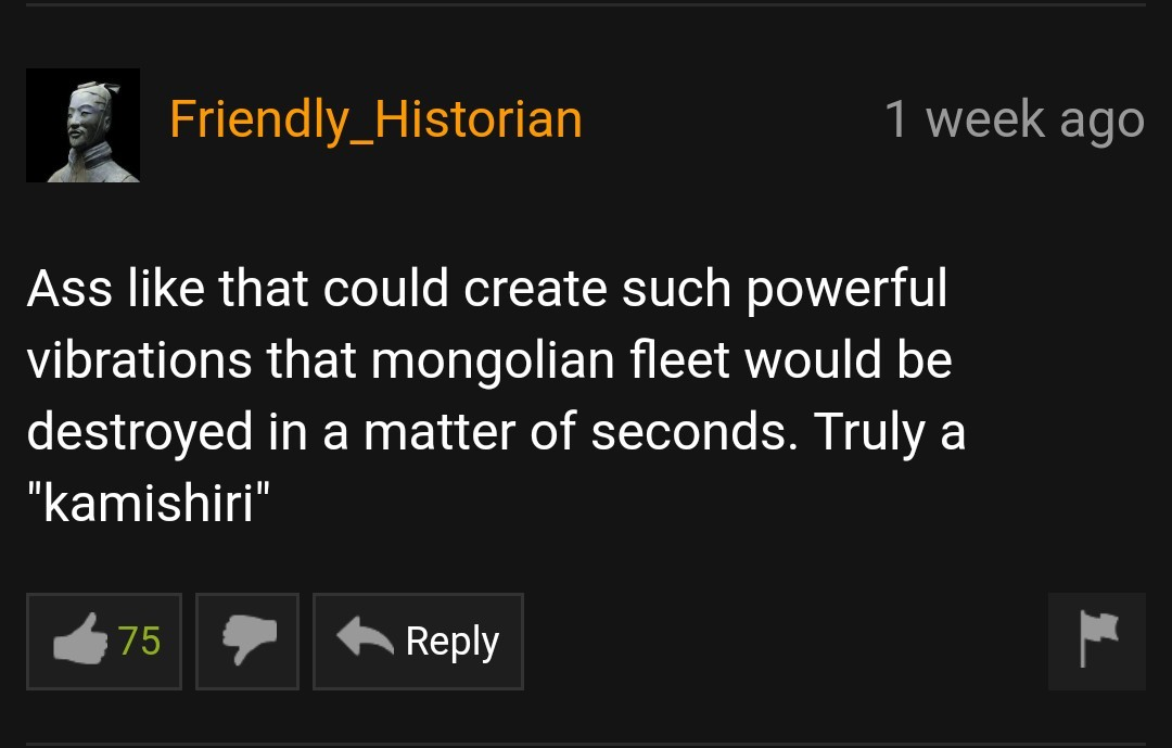 History lesson - meme