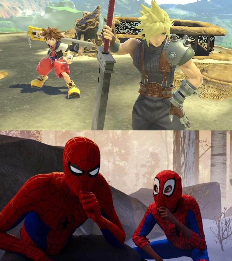 No veo la diferencia - meme