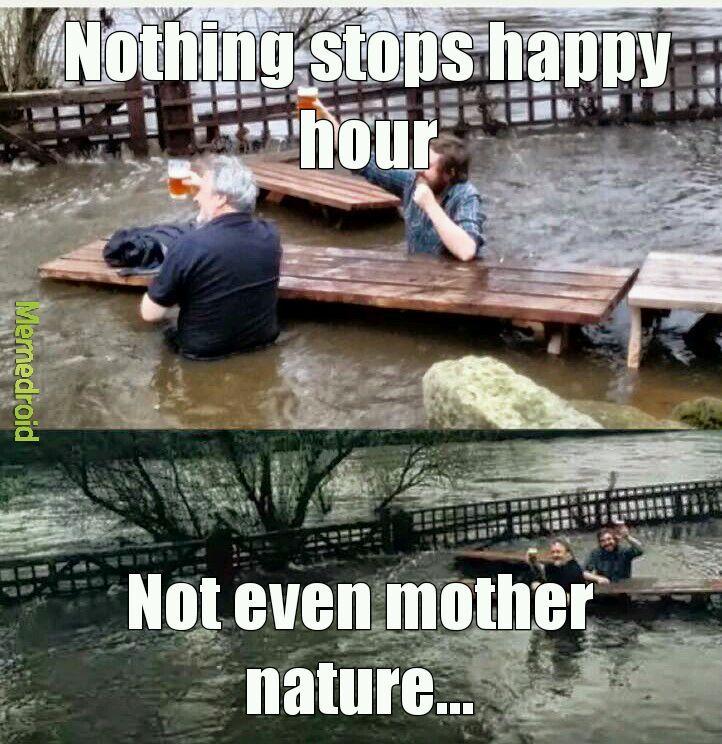 Beer 30 - meme