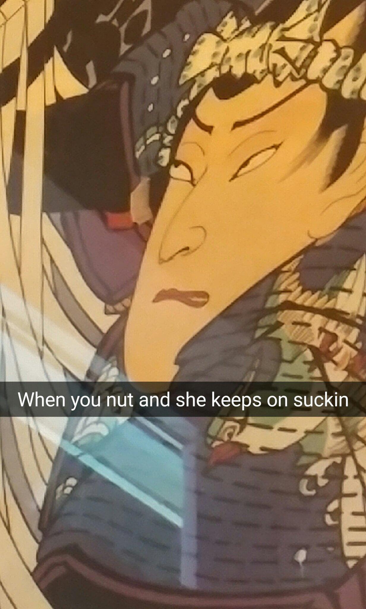 If only I knew the feel - meme