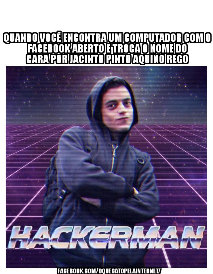 Jacinto - meme