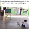 Ay mi México:'(