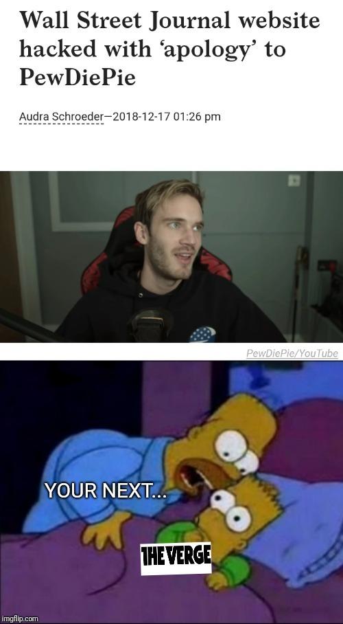 Its escalated that far - meme