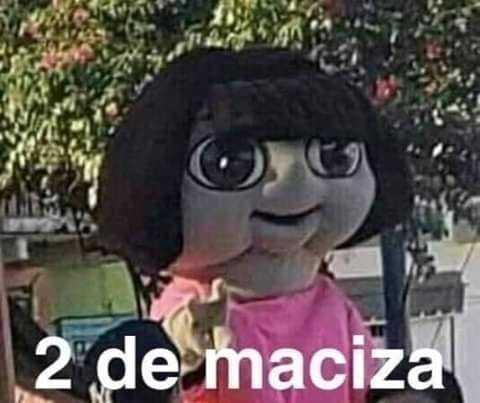 2 de tripa - meme