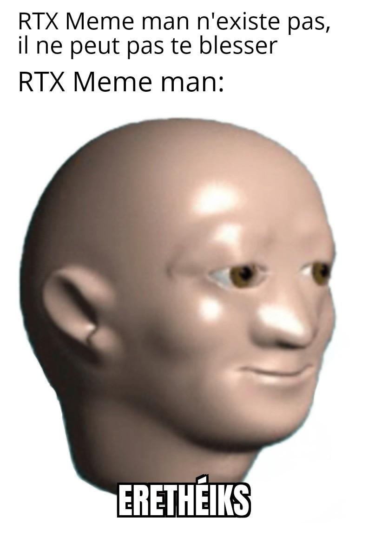 Realyst - meme