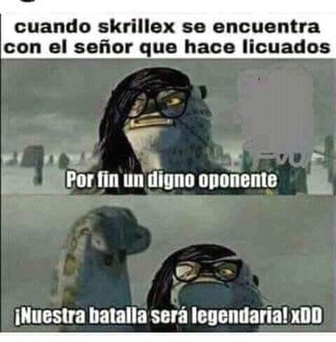Licuadoras  - meme