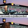 Vin Diesel se fue a comprarse un hibrido