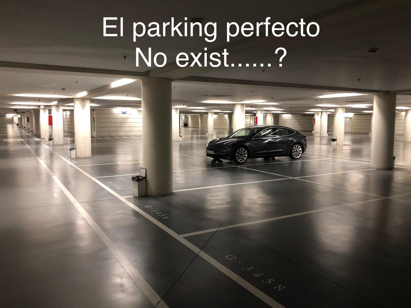 parkings - meme