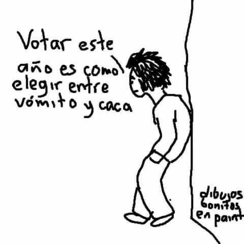 Mexico y Peru: - meme
