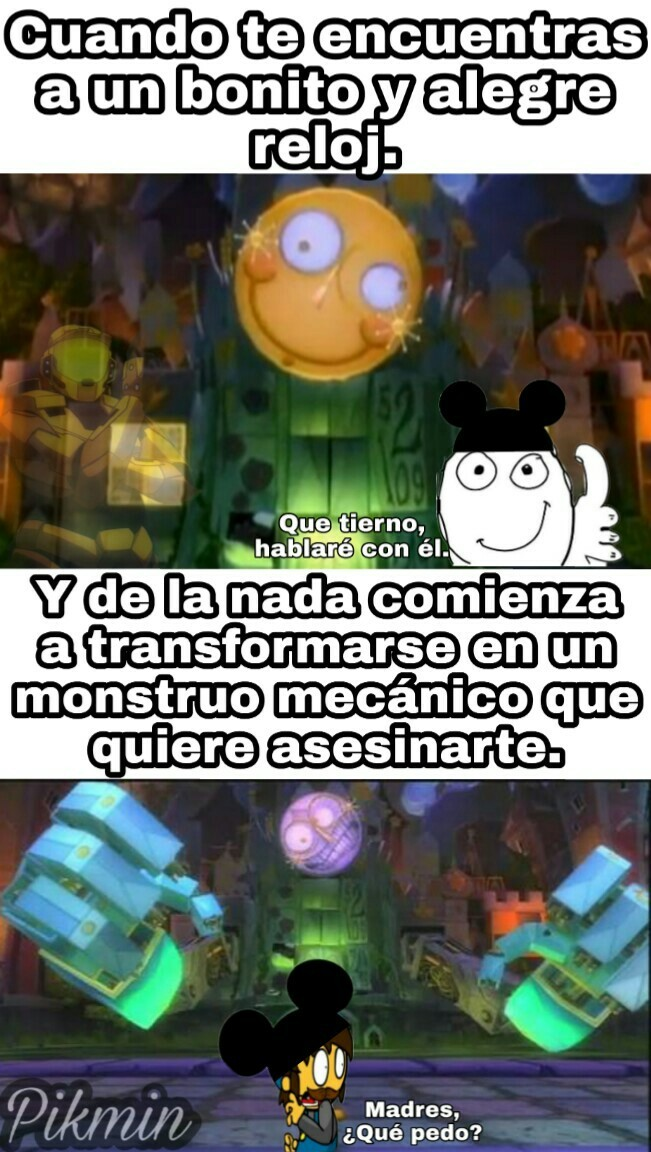 Epic Mickey - meme