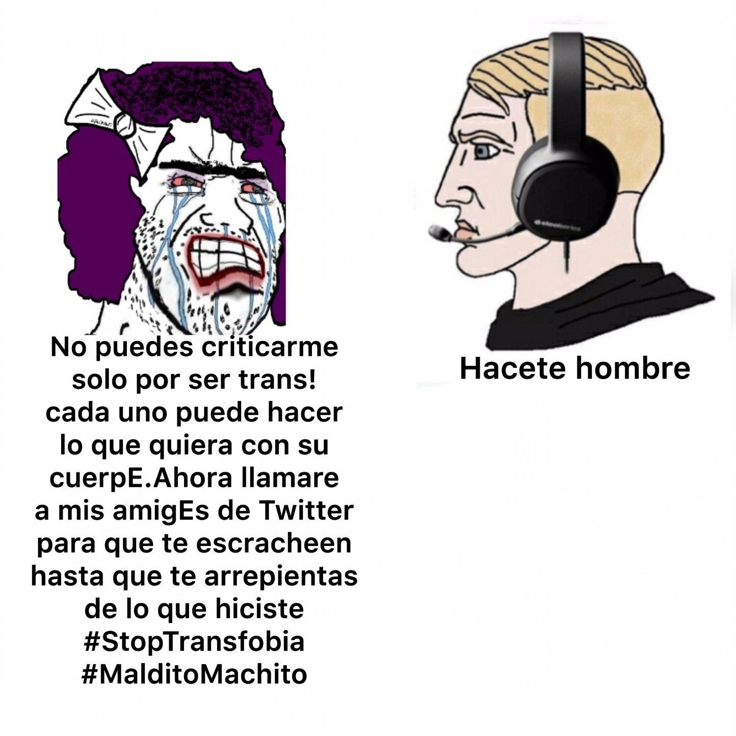 wojak trans wojak trans - meme