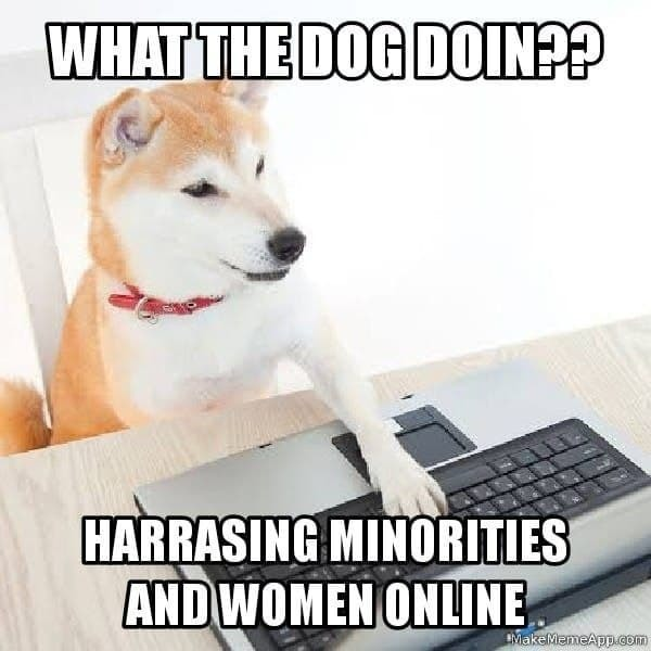 based dogo - meme