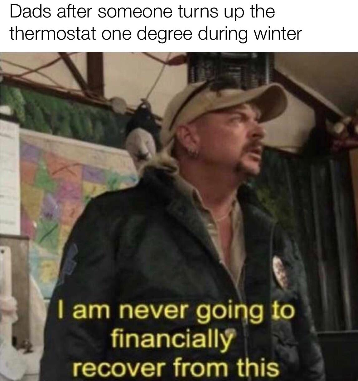 dad logic - meme