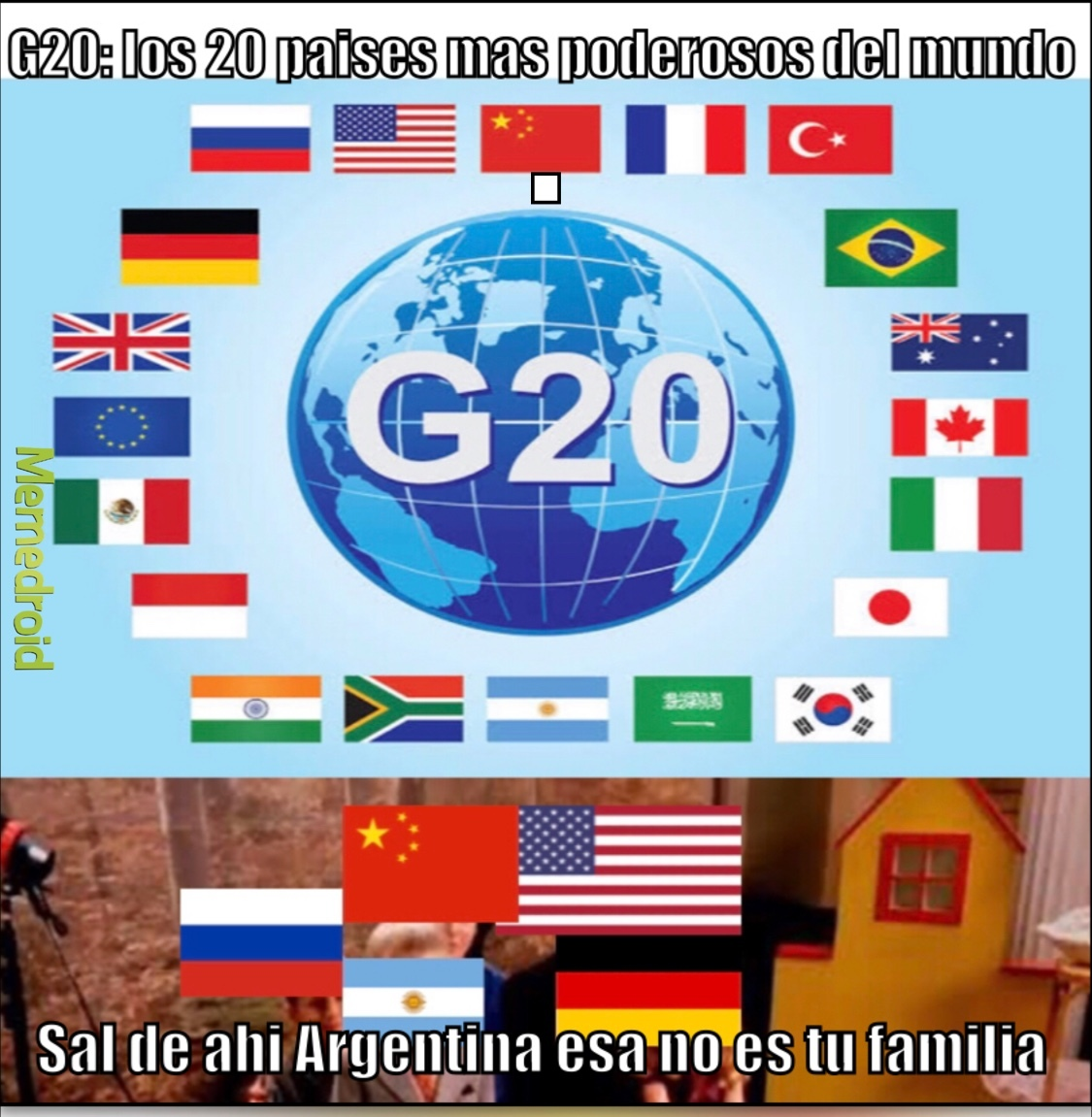 G20 memes