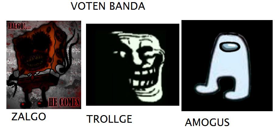 voten - meme