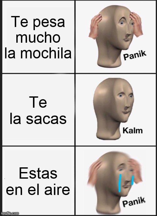 AAAAA - meme
