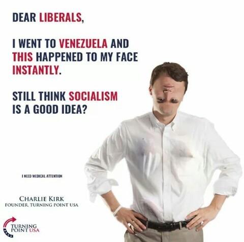 Ok liberals de explain this - meme