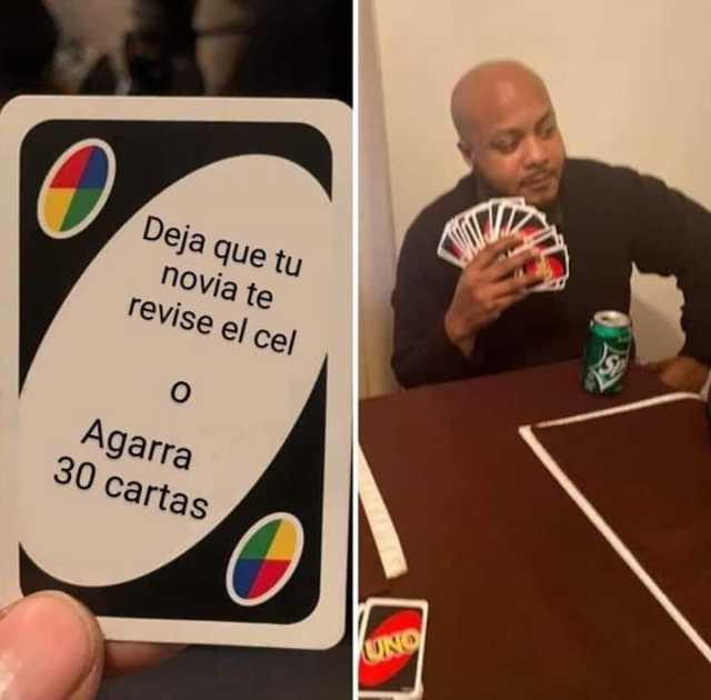 maravillosa jugada - meme