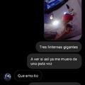 Emo = basura