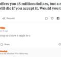When Quora starts acting more like Reddit