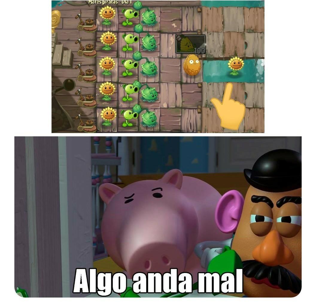 Escribe #girasolenelagua, en los comentarios si te conoces el bug - meme