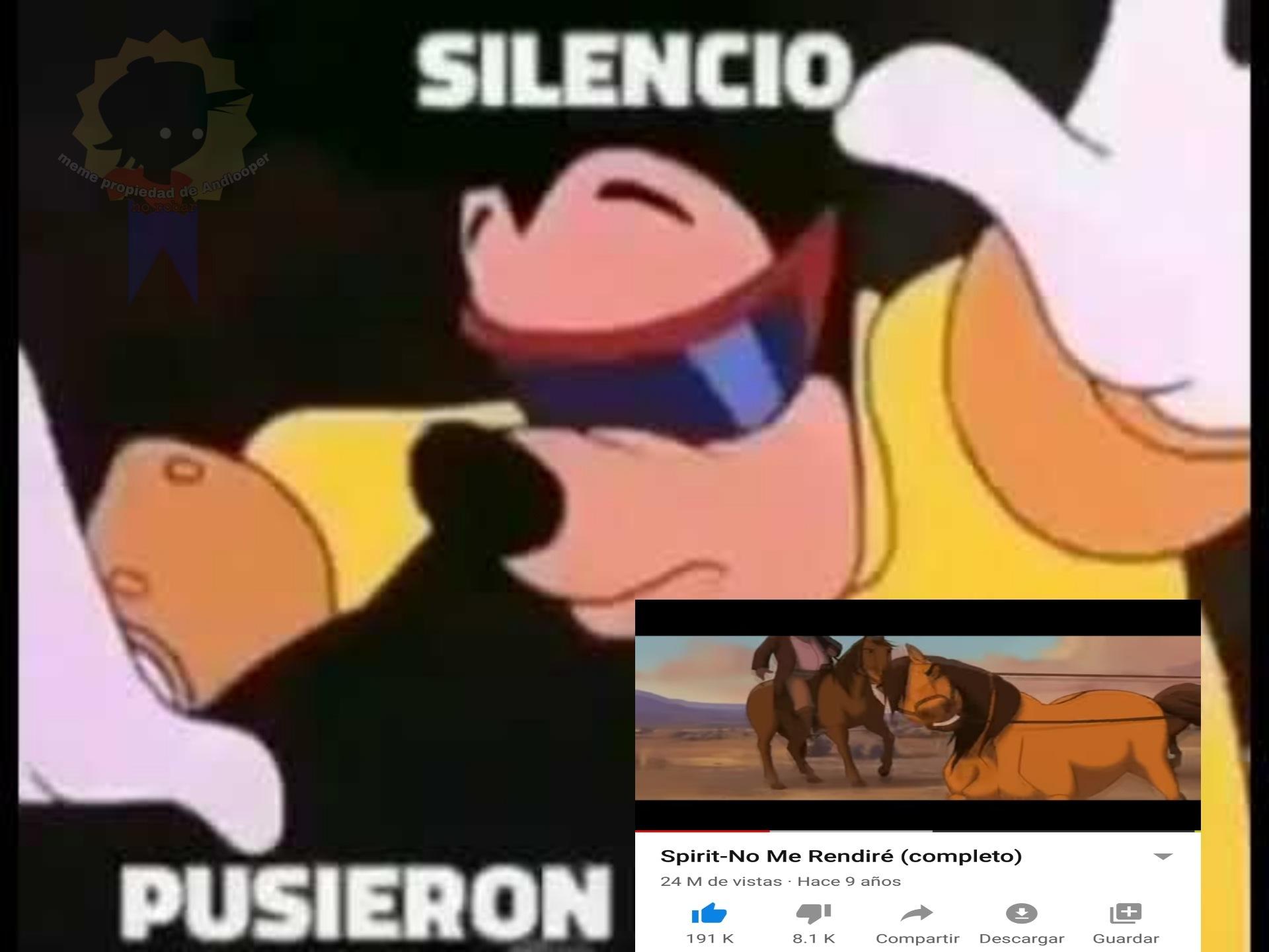 Temazo :') - meme