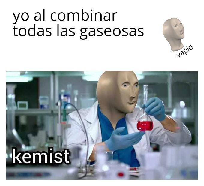 Cocas - meme