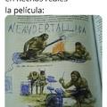 Pelicula be like