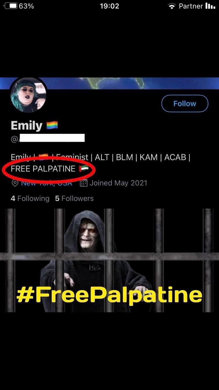 Free him - meme