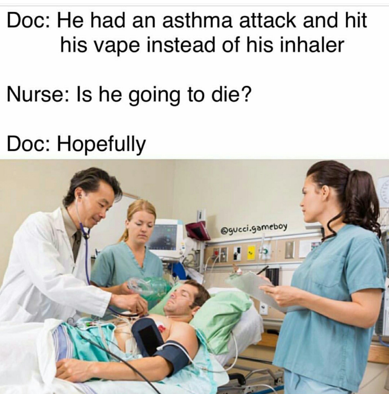 Dievape - meme
