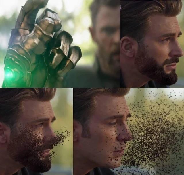 Perfectly balanced - meme