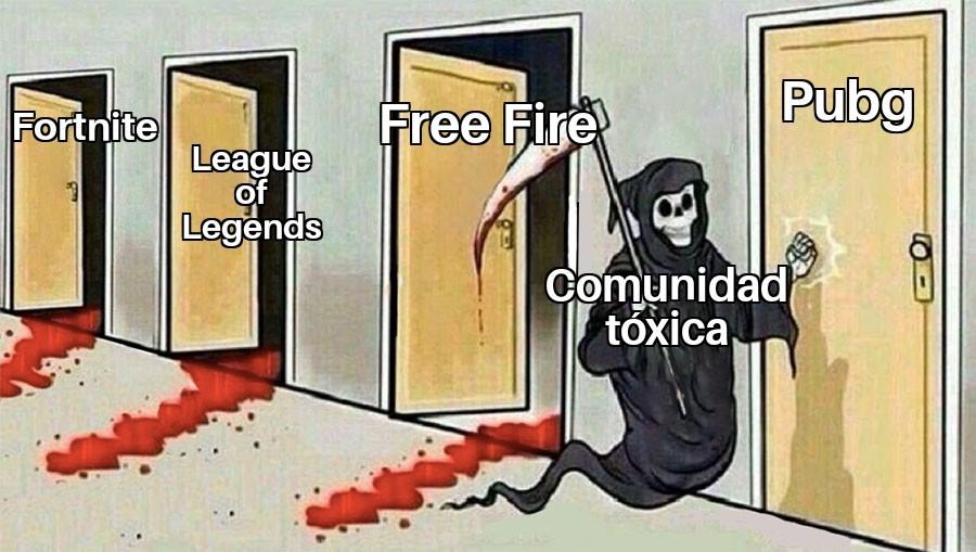 Han destruido estos juegos OwO - meme
