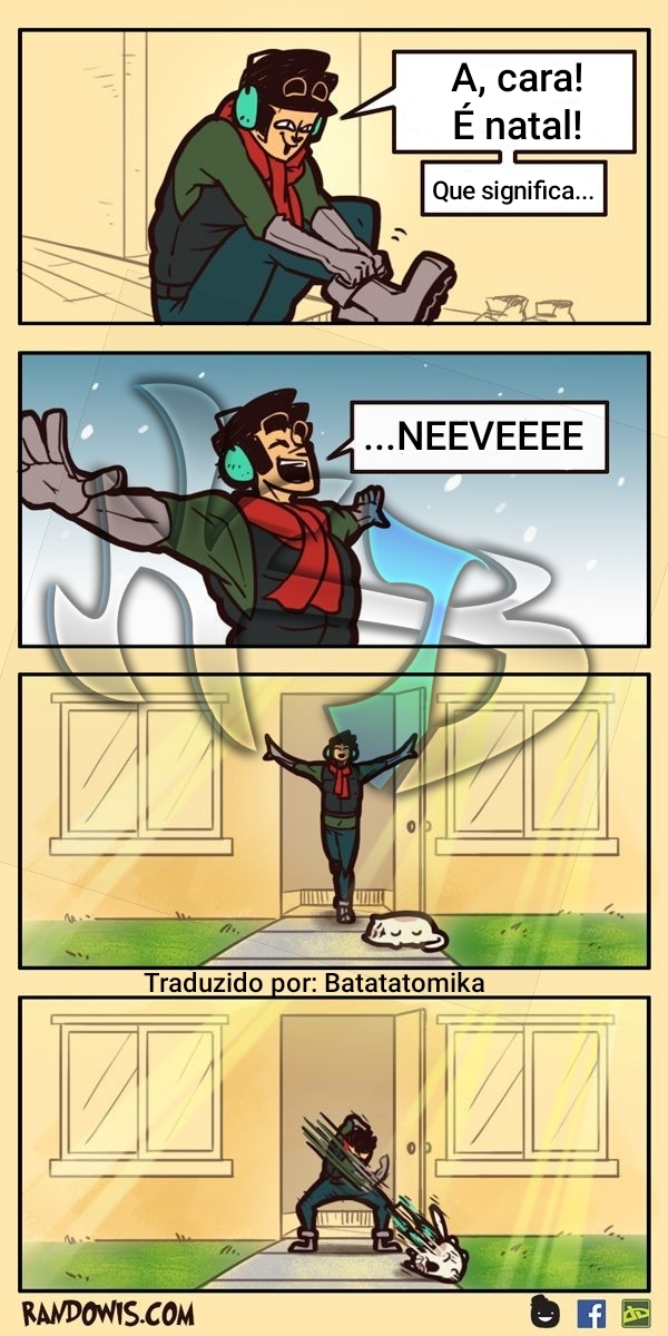 Original: Randowis - meme