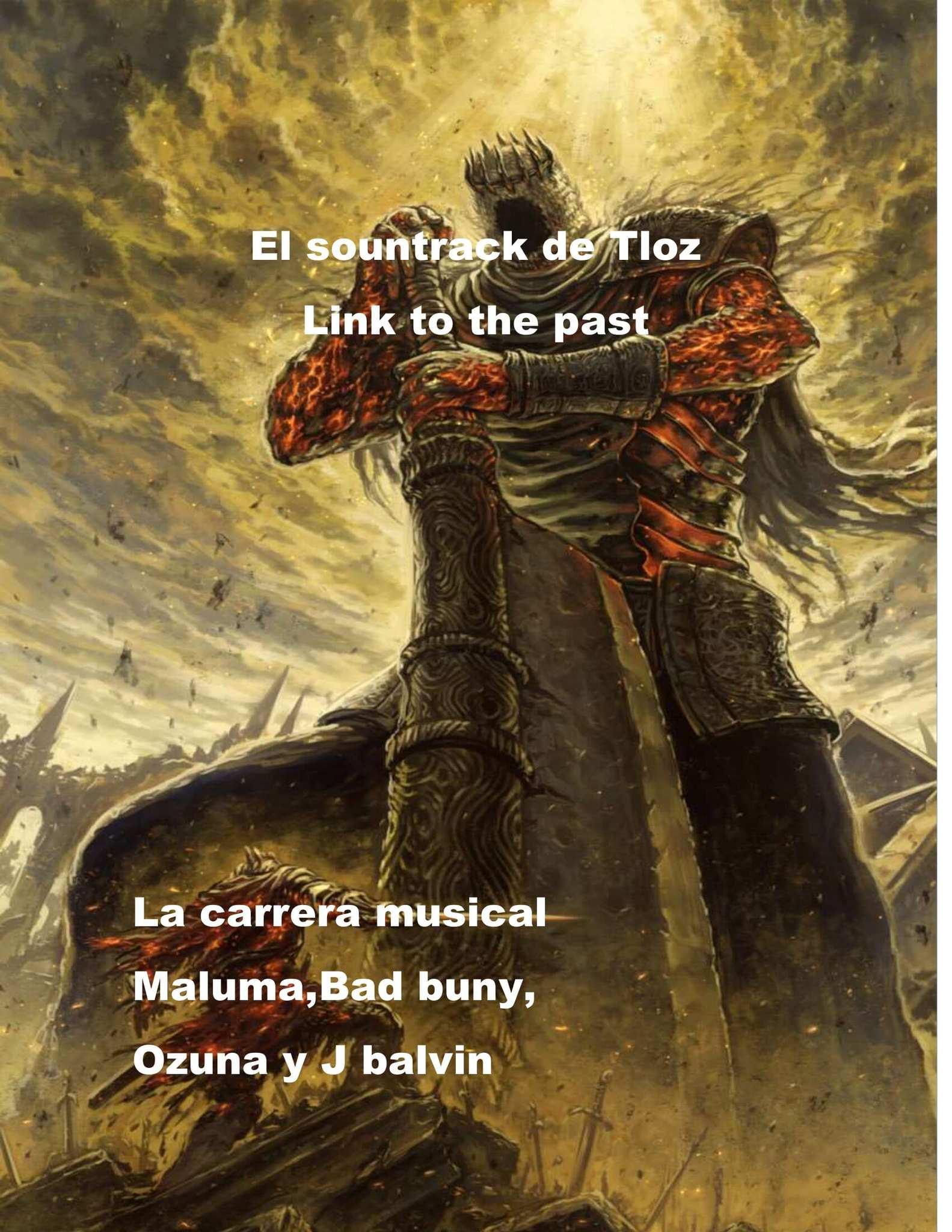 The legend of zelda - meme