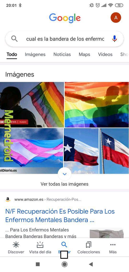 Troleo google - meme