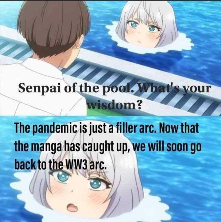 Distraction - meme