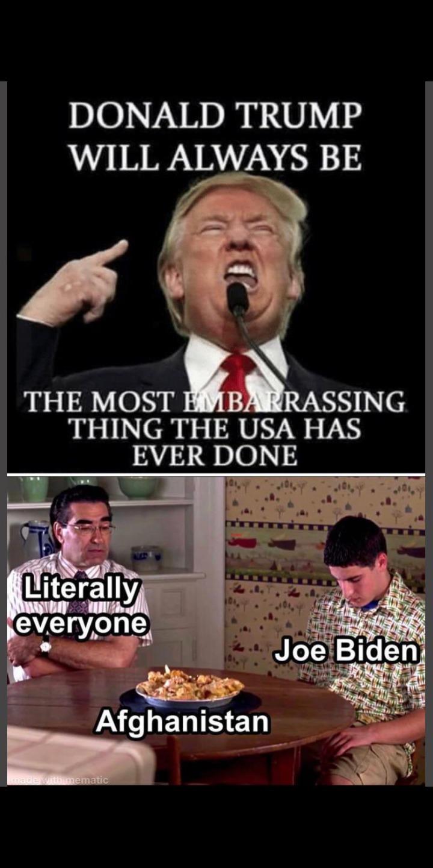 Biden messed up - meme