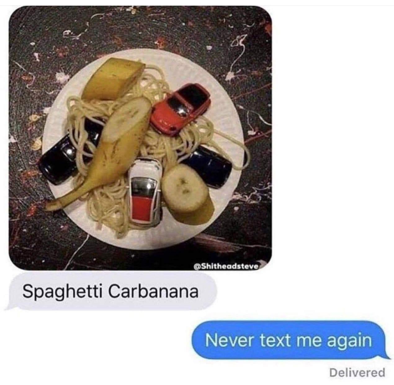 CaRbAnAna - meme