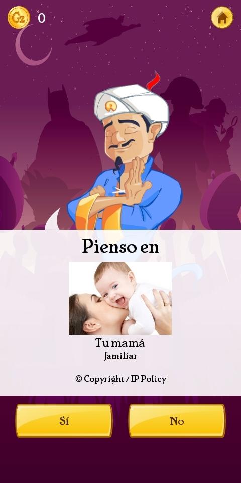 Tu mamá - meme