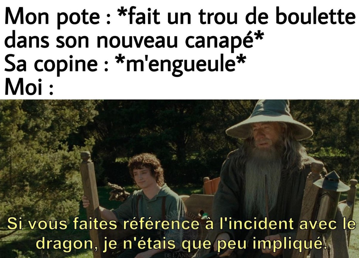 Dragon Hess - meme