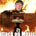Vote Donald's Trumpet heueheueuehehehue