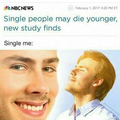 I'm dying - meme