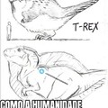 Dinossauro meme