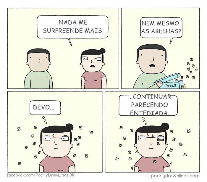 Tedio - meme