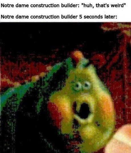 O shit - meme