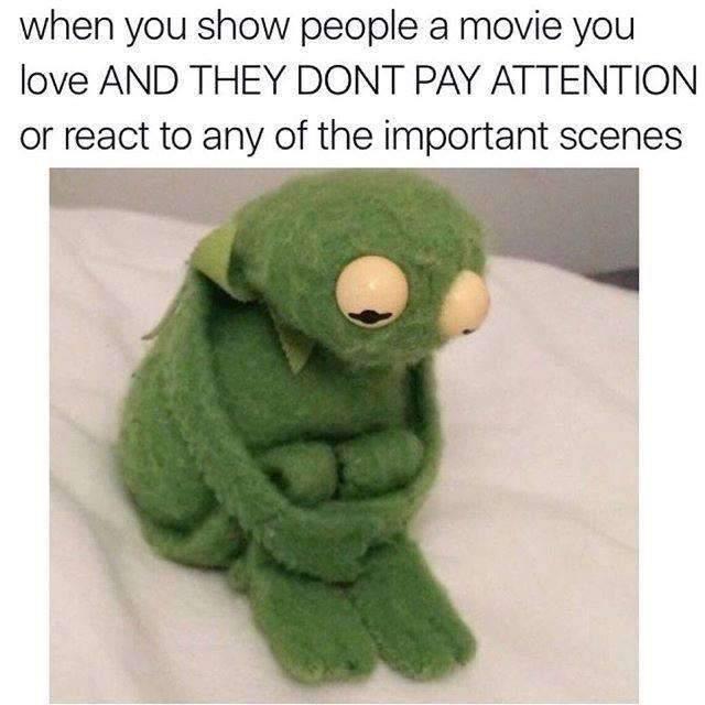 Worst feeling | gagbee.com - meme