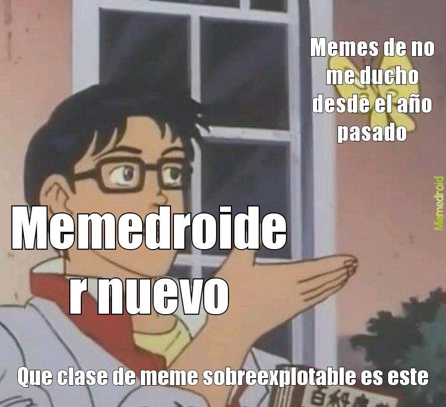 Dije a rianse - meme
