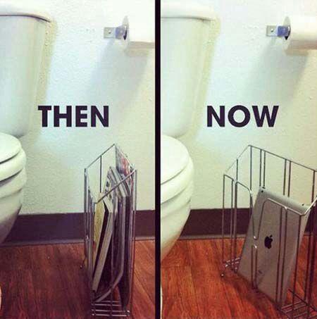 Avant, après - meme