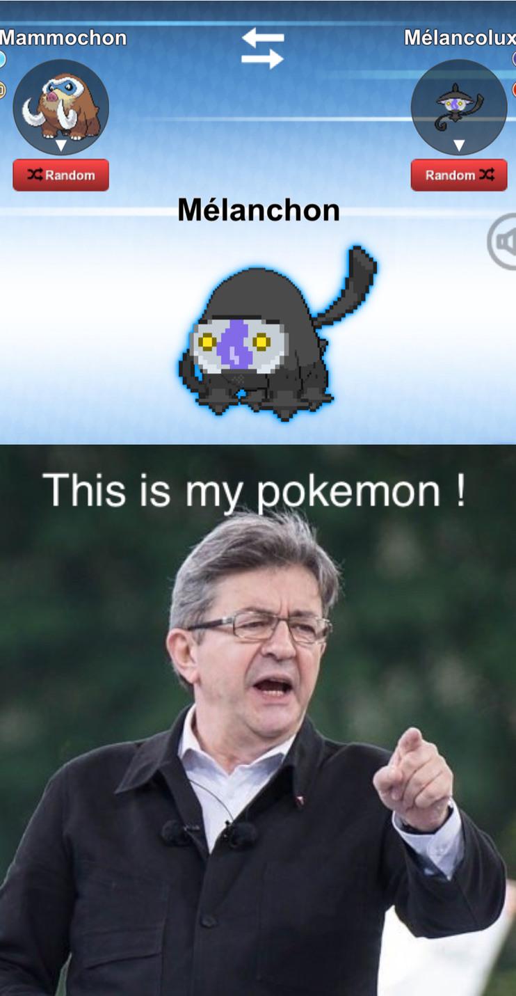 Mammochon+Mélancolux= - meme