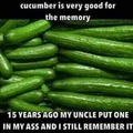 Cucumber issues